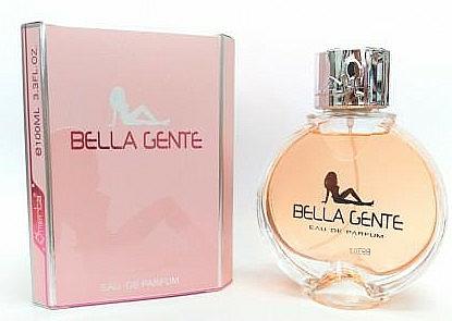 Omerta Bella Gente - Eau de Parfum