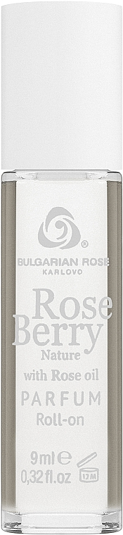 Bulgarian Rose Rose Berry - Perfume