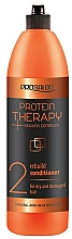 Fragrances, Perfumes, Cosmetics Repair Hair Conditioner - Prosalon Protein Therapy + Keratin Complex Rebuild Conditioner