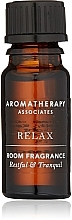 Fragrances, Perfumes, Cosmetics Aromatic Oil Blend - Aromatherapy Associates Relax Room Fragrance