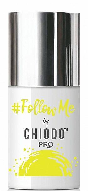 Hybrid Nail Polish - Chiodo Pro Follow Me