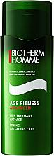 Fragrances, Perfumes, Cosmetics Rejuvenating Men Face Cream - Biotherm Age Fitness Advanced Activ Anti-Aging Care