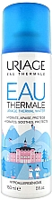 Fragrances, Perfumes, Cosmetics Thermal Spring Water - Uriage Eau Thermale DUriage Collector's Edition