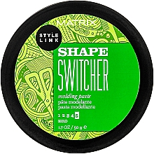 Fragrances, Perfumes, Cosmetics Modeling Styling Hair Paste - Matrix Style Link: Shape Switcher Molding Paste