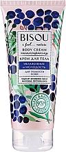 Fragrances, Perfumes, Cosmetics Moisturizing & Anti-Age Body Cream - Bisou Moisturizing and Anti-Age Body Cream