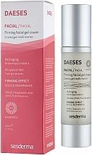 Fragrances, Perfumes, Cosmetics Face Firming Cream-Gel - SesDerma Laboratories Daeses Face Firming Cream Gel