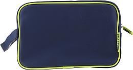 Fragrances, Perfumes, Cosmetics Set - Baylis & Harding Men's Citrus Lime & Mint (shm/100ml + face/wash/100ml + sh/gel/100ml + ash/balm/50ml + bag/1pcs)