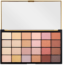 Fragrances, Perfumes, Cosmetics Eyeshadow Palette - Makeup Revolution Life On The Dancefloor Vip Eyeshadow Palette