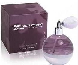 Fragrances, Perfumes, Cosmetics Linn Young Fashion Provo For her - Eau de Parfum