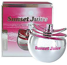 Fragrances, Perfumes, Cosmetics Georges Mezotti Sunset Juice - Eau de Parfum