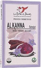 Fragrances, Perfumes, Cosmetics 'Alcana' Hair Powder - Le Erbe di Janas Alkanna