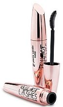 Fragrances, Perfumes, Cosmetics Mascara - Pierre Cardin Roll Act Lashes Mascara