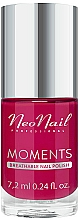 Fragrances, Perfumes, Cosmetics Nail Polish - NeoNail Professional Moments Breathable Nail Polish (Amaranth Rose)