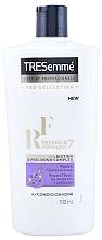 Fragrances, Perfumes, Cosmetics Hair Conditioner - Tresemme Repara & Fortalece 7 Acondicionador