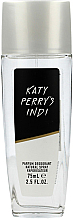Fragrances, Perfumes, Cosmetics Katy Perry Katy Perry Indi - Deodorant Spray