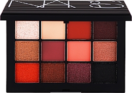Fragrances, Perfumes, Cosmetics Eyeshadow Palette - Nars Extreme Effects Eyeshadow Palette