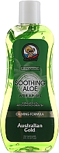 Fragrances, Perfumes, Cosmetics Soothing After Sun Aloe Gel - Australian Gold Soothing Aloe After Sun Gel