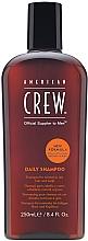 Fragrances, Perfumes, Cosmetics Daily Hair Shampoo - American Crew Daily Shampoo