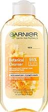 Fragrances, Perfumes, Cosmetics Restoring Tonic with Flower Honey - Garnier Skin Naturals Botanical Flower Honey