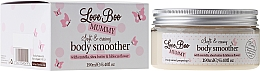 """Fragrances, Perfumes, Cosmetics Body Butter """"Smoothing & Nourishing"""" - Love Boo Mummy Body Smoother"""