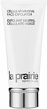 Fragrances, Perfumes, Cosmetics Facial Scrub - La Prairie Cellular Mineral Face Exfoliator