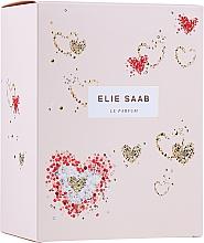Fragrances, Perfumes, Cosmetics Elie Saab Le Parfum - Set (edp/30ml + b/lot/75ml)
