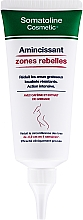 Fragrances, Perfumes, Cosmetics Slimming Serum - Somatoline Cosmetic Stubborn Areas Shocking Treatment