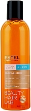 Fragrances, Perfumes, Cosmetics Hair Shampoo - Estel Beauty Hair Lab 79.11 Aurum Shampoo
