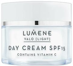 Fragrances, Perfumes, Cosmetics Skin Radiance Day Cream - Lumene Valo Vitamin C Day Cream SPF15