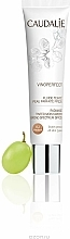 Fragrances, Perfumes, Cosmetics Moisturizing Toning Fluid SPF20 - Caudalie Vinoperfect Radiance Tinted Moisturizer