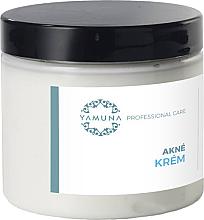 Fragrances, Perfumes, Cosmetics Anti-Acne Face Cream - Yamuna Acne Face Cream