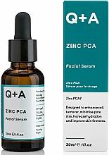 Fragrances, Perfumes, Cosmetics Face Serum - Q+A Zinc PCA Facial Serum