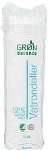 Fragrances, Perfumes, Cosmetics Cotton Pads - Gron Balance