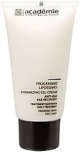 Fragrances, Perfumes, Cosmetics Liposomes Restoring Gel Cream - Academie Age Recovery Dynamizing Gel-Cream