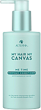Fragrances, Perfumes, Cosmetics Conditioner - Alterna Canvas Me Time Everyday Conditioner