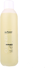 Fragrances, Perfumes, Cosmetics Lemo-Yellow Wipe Off Nail Cleaner - Lila Rossa