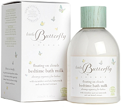 Fragrances, Perfumes, Cosmetics Floating On Clouds Bedtime Bathmilk - Little Butterfly London Floating On Clouds Bedtime Bathmilk
