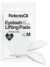 Fragrances, Perfumes, Cosmetics Silicone Eyelash Lifting Pads - RefectoCil Eyelash Lifting Pads M