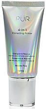 Fragrances, Perfumes, Cosmetics Face Primer - Pur 4-In-1 Correcting Primer Energize & Rescue