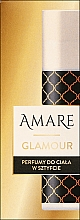 Fragrances, Perfumes, Cosmetics Body Perfume Stick - Pharma CF Amare Glamour