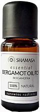 "Fragrances, Perfumes, Cosmetics Essential Oil ""Bergamot"" - Shamasa"