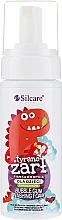 Fragrances, Perfumes, Cosmetics Washing Foam for Kids - Silcare Bubble Gum Washing Foam for Kids