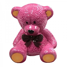 "Fragrances, Perfumes, Cosmetics Gloss Lip Balm ""Teddy Bear"", with Strawberry Scent - Chlapu Chlap Lip Balm"