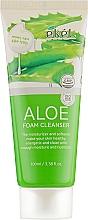 Fragrances, Perfumes, Cosmetics Cleansing Aloe Extract Foam - Ekel Aloe Foam Cleanser