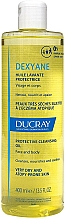 Fragrances, Perfumes, Cosmetics Protective Cleansing Face & Body Oil - Ducray Dexyane Protective Cleansing Oil
