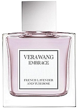 Fragrances, Perfumes, Cosmetics Vera Wang Embrace French Lavender & Tuberose - Eau de Toilette