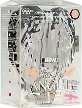 Fragrances, Perfumes, Cosmetics Hair Brush - Tangle Angel Pro Compact Titanium