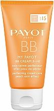 Fragrances, Perfumes, Cosmetics BB Cream with Blur Effect - Payot My Payot BB Cream Blur