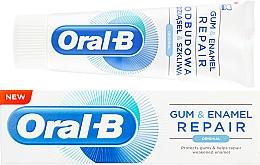 Fragrances, Perfumes, Cosmetics Toothpaste - Oral-B Professional Gum & Enamel Repair Original