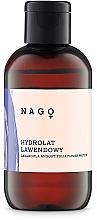 Fragrances, Perfumes, Cosmetics Lavender Hydrolat - Fitomed Hydrolat Lavander